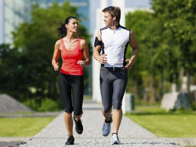 Tipos de #ejercicios que te ayudarán a reducir el estrés. #Hogaressauce.