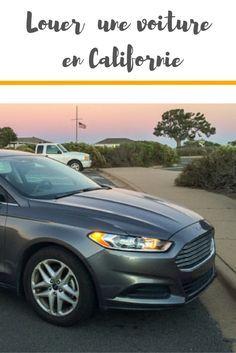 La location d'autos, ce n'est pas aussi dispendieux qu'on pourrait le croire, mais ça demande de prendre en compte plusieurs aspects. Je l'ai testé lors d'un road trip en Californie.