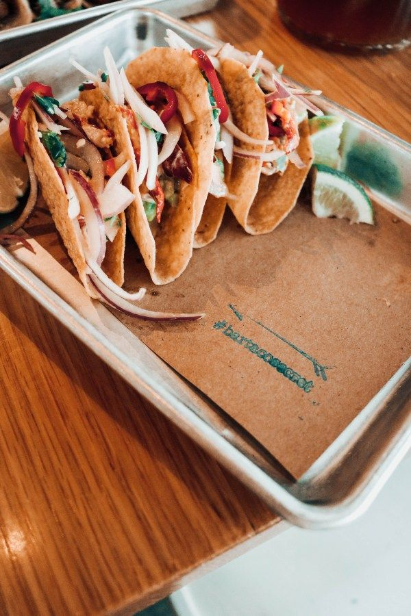 Best Tacos in Tampa: All Things Bartaco + Lobster Tacos