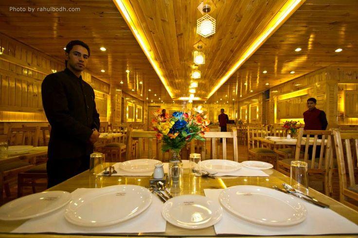 Our Restaurant: