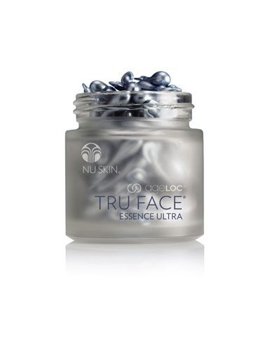 Start changing the way your skin ages with Nu Skin's  ageLOC Tru Face Essence Ultra *Contact me for more info. at nsbonnie@gmail.com