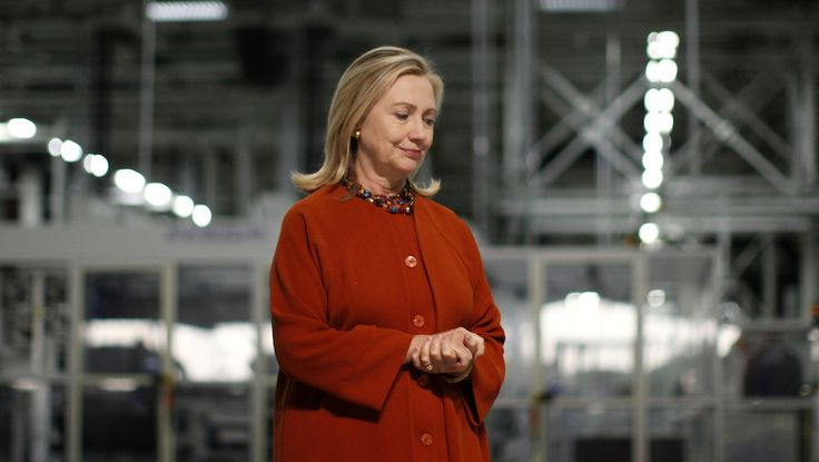Hillary Clinton's burgeoning presidential campaign is off to a rocky good start. Just a day after papers reported that the former Secretary of State would make a bid for the nation's highest office in April, The New York Times reports that Hillary Clinton used only her personal email address while serving as Secretary of State.