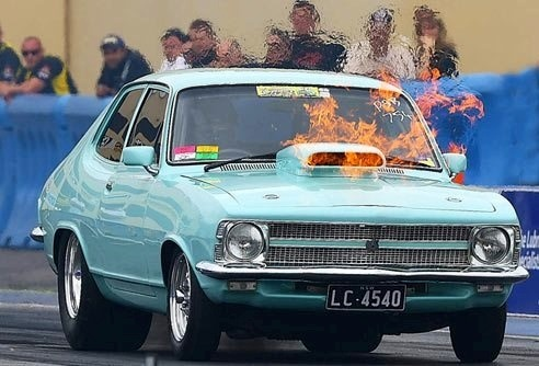 #Torana | mark haynes, built as a daily driver, awesome car