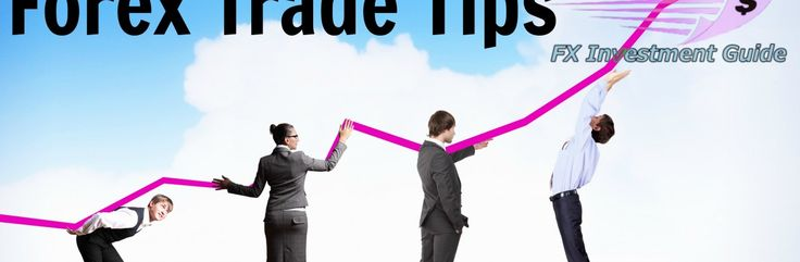 Forex day trader tips