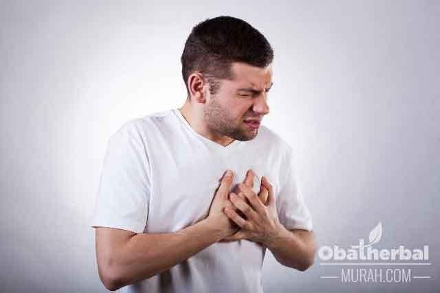Gejala dan Penyebab Aritmia Jantung