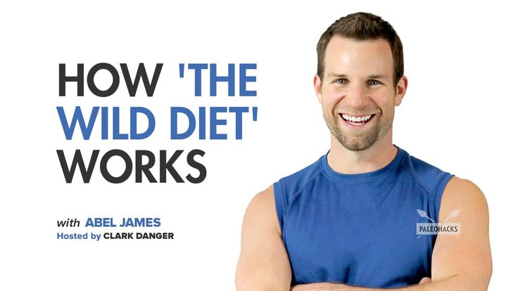 Weight loss isn't easy. Many people know the struggle—including fitness and nutrition expert Abel James, creator of the Wild Diet, star of ABC's My Diet is Better Than Yours, and owner of his own podcast and website, Fat Burning Man. GET THE FULL SHOW NOTES: http://blog.paleohacks.com/wild-diet/