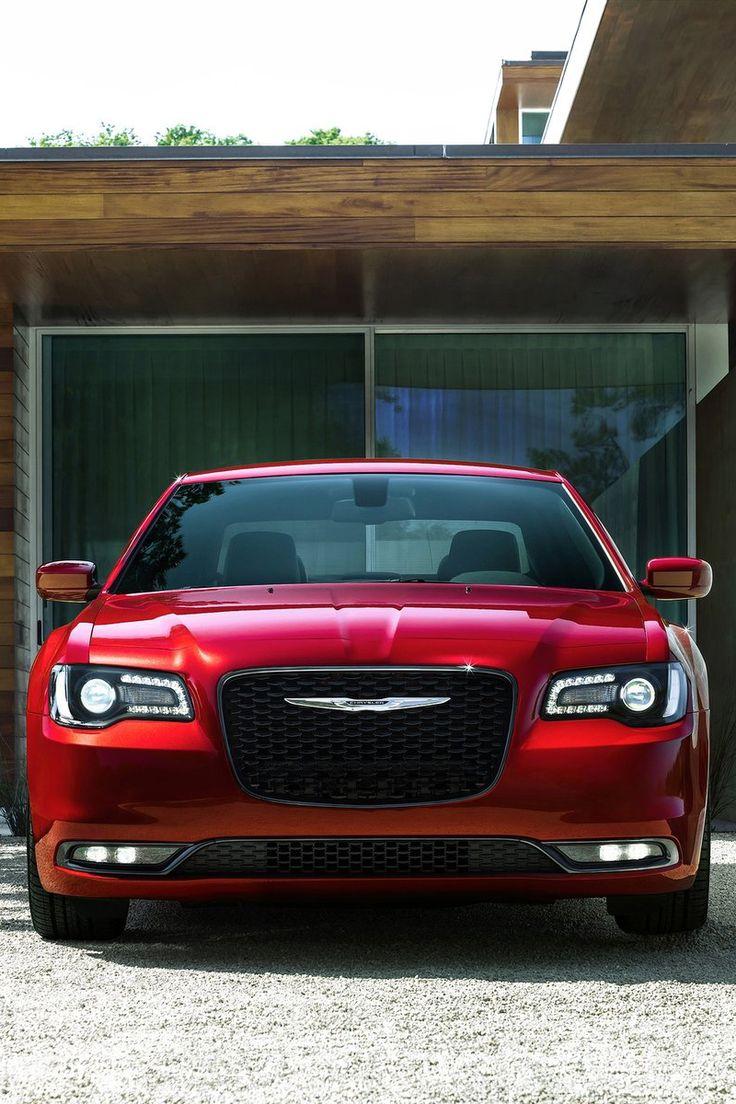 Chrysler 300 2015 s