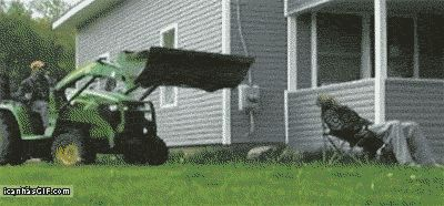 Pranks are for mean – 18 GIFs