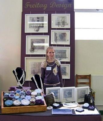 #craft stall #Holmfirth #Art Markets