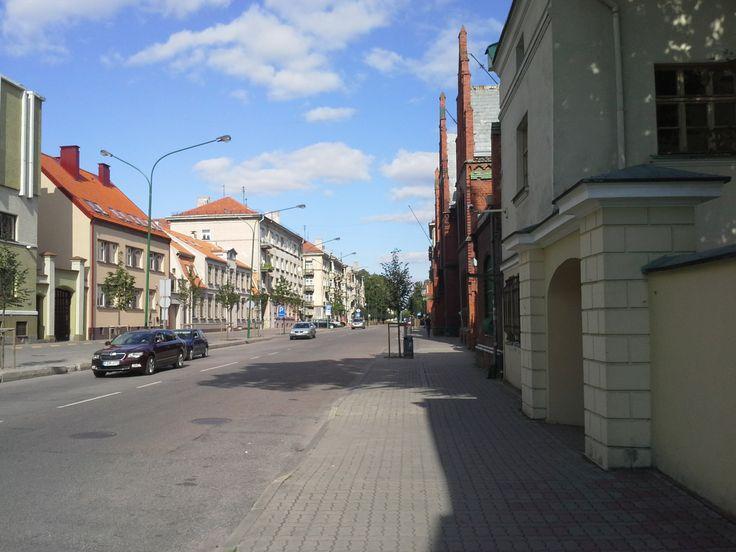 Klaipeda, LI
