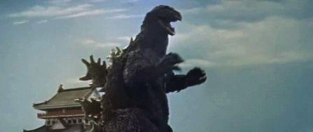 """King Kong vs Godzilla"" (1962)"