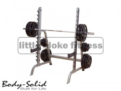 When you're setting up a studio at home, or for private use, you want commercial fitness equipment. With higher quality and more durability, Little Bloke Fitness has just the equipment you need, and can help you set up for any kind of workout area.