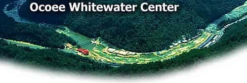 The Ocoee Whitewater Park was the location of the Canoe, Kayak and Slalom events for the 1996 Olympics. The Whitewater Park operates from June to September. The Toccoa River which becomes the Ocoee River at the Tennessee State Line is the main source of water for this exciting adventure. Rafters, canoer's and kayakers all journey to the whitewater center located in the Ocoee River Gorge off Hwy 64 about 6 miles from Ducktown.