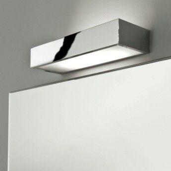 Nowoczesny kinkiet łazienkowy z serii Tallin - producent Astro. #Astro #Tallin #kinkiet #kinkiet_łazienkowy #lampy_do_łazienki #nowoczesne_oświetlenie #interior #design #lampa_nad_lustro #sklep_z_lampami #lampy_kraków #abanet_kraków #abanet_lampy