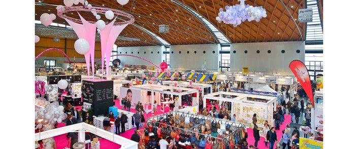 Positive Einkaufsstimmung in der Messe Karlsruhe