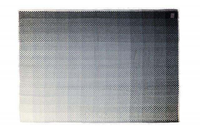Gradient Grey, plaid by Simon Key Bertman #nordicdesigncollective #simonkeybertman #gradient #grey #plaid #textile #graphic #decoration #interior #design #shades