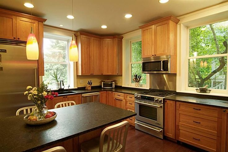 20 best images about kitchen ideas colors on pinterest for Sample kitchen color schemes