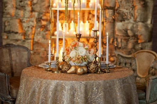 1000 Ideas About Gold Weddings On Pinterest: 17 Best Images About Platinum, Gold, & Ivory Wedding On