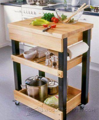 Best 25+ Portable Kitchen Island Ideas On Pinterest | Portable