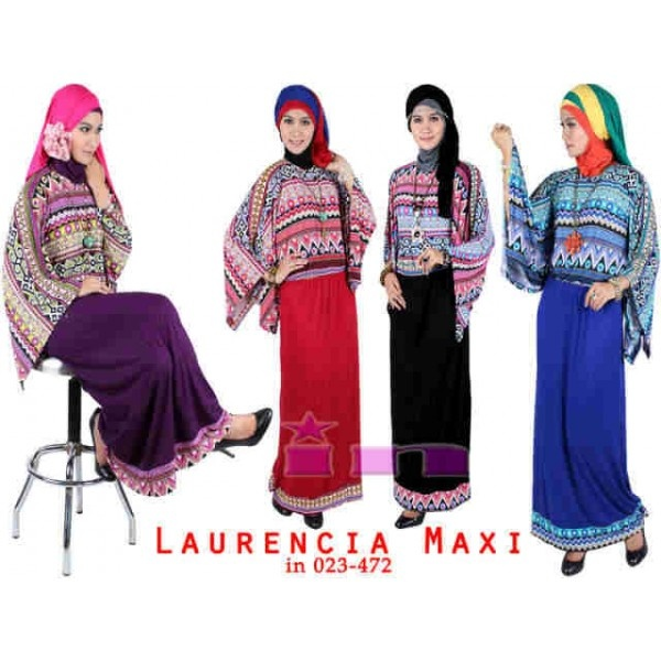 maxi komb tribal @123rb