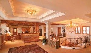 #Hotel Alpenhof Hintertux: Vacaciones de #lujo en los Alpes Austriacos #Austria