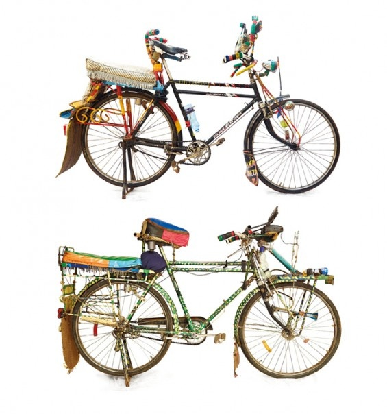 japanes pimped bicycle