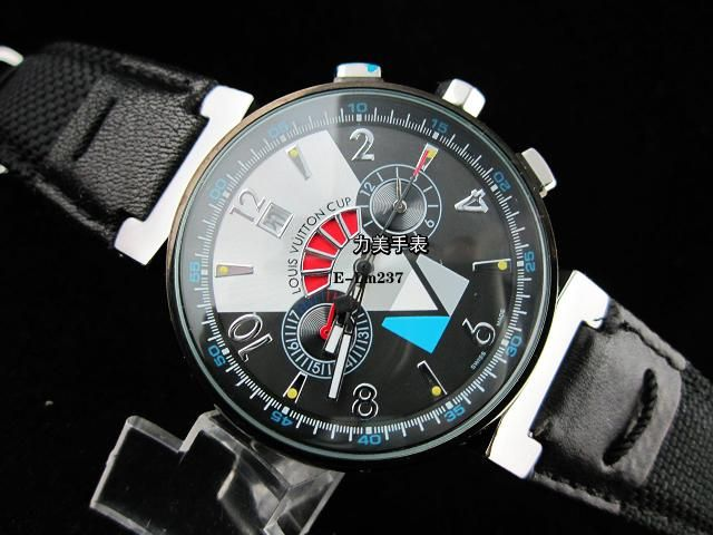 Louis Vuitton Watches Online