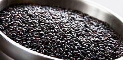 İmparator yiyeceği siyah pirinç - Doktorsitesi.com
