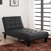 Found it at Wayfair - Julia Chaise Lounge