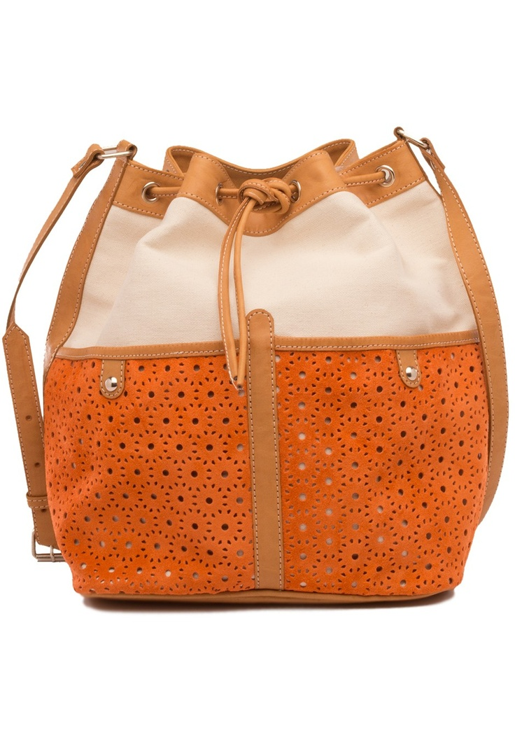 Introducing.... Cartera in orange!!