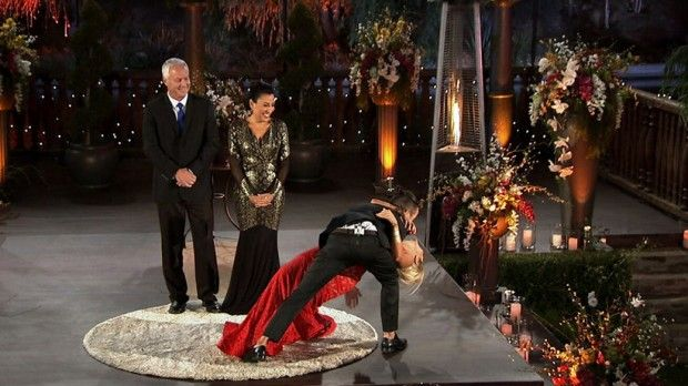MARRIAGE BOOT CAMP Finale: Aubrey O'Day and Travis, Why Did They Bother?   TVRuckus