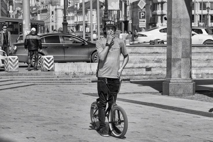 Attitude is everything #bnw #strettphoto #streetphotography