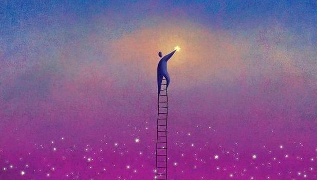 Cuando has tocado fondo puedes volver a resurgir empoderado por los aprendizajes que has hecho sobre ti mismo. Tú decides.