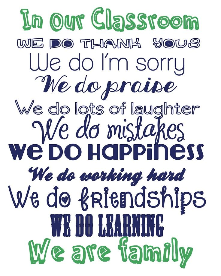 Classroom Design Quotes : Best quote posters for kids images on pinterest