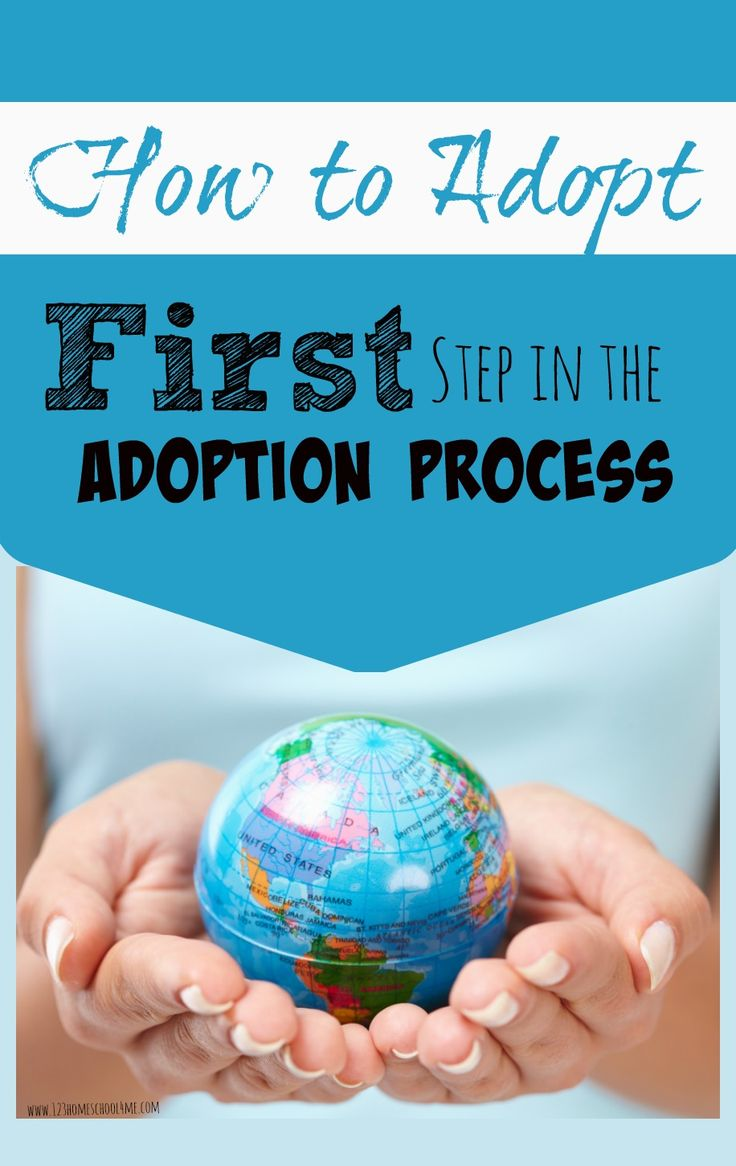 First step in the adoption process - If you are considering adopting, this series from an adoptive mom is a MUST READ.