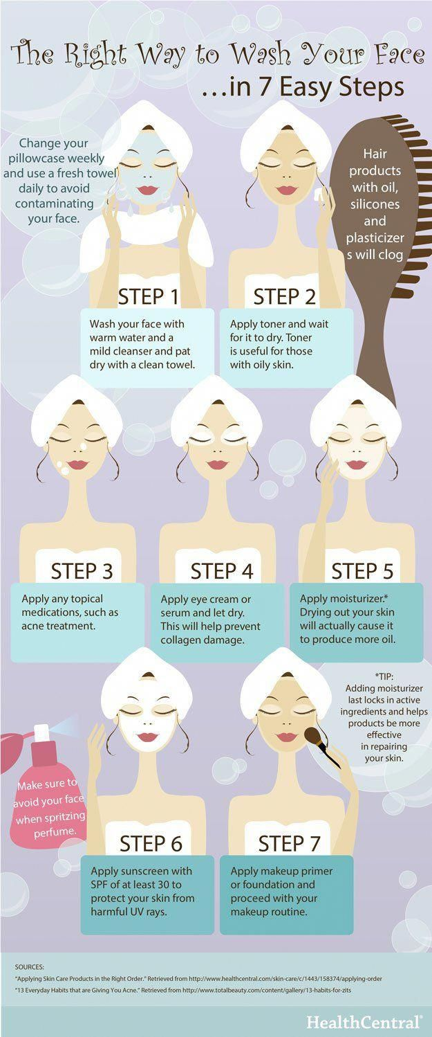 Skin care idea and recommendation to attempt this instant, visit this skin care …