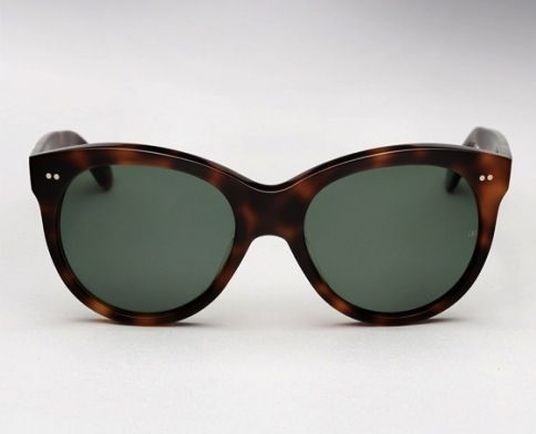 Classic manhattan sunglasses from oliver goldsmith