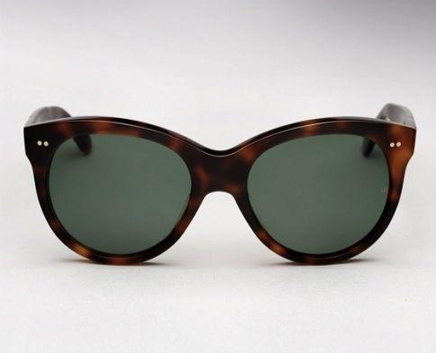 Classic manhattan sunglasses from oliver goldsmith