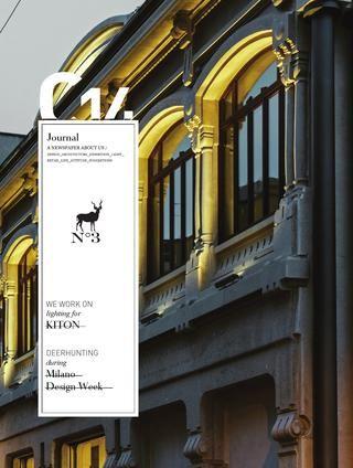 C14 Journal Issue N3 - #GruppoC14