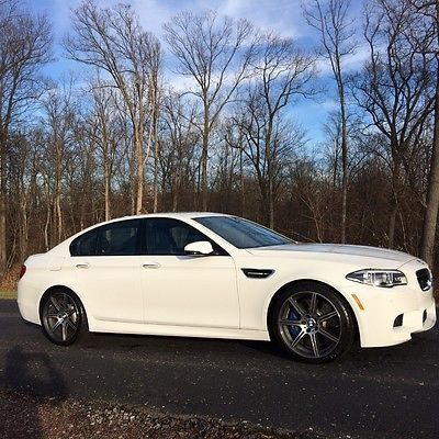 awesome 2014 BMW M5 - For Sale View more at http://shipperscentral.com/wp/product/2014-bmw-m5-for-sale/