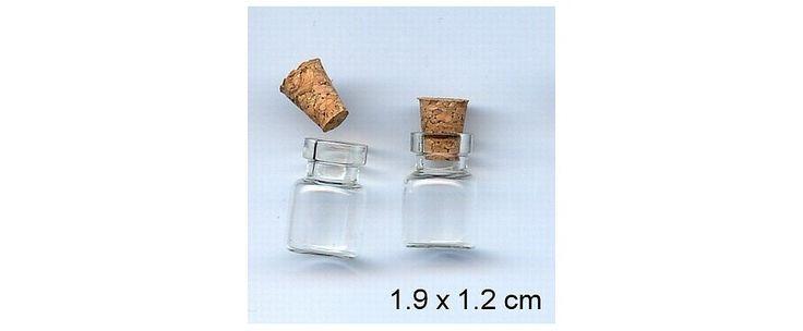 Mini flesjes