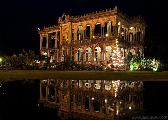 Bacolod, PI: Flickr Bacolod, Night Life