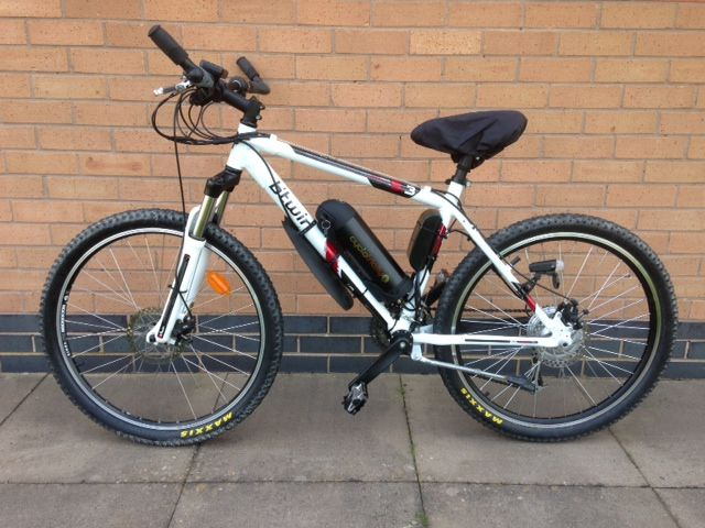 How to Choose A Reliable Electric Bicycle