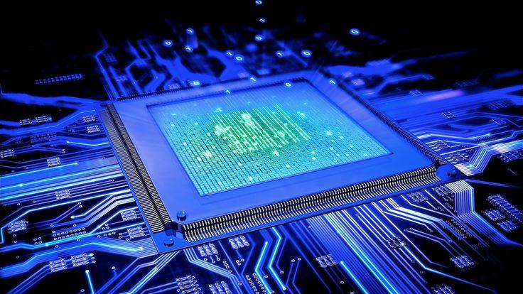 Dit is een chip. Dit lijkt op de Flashcard in het boek. Op de Flashcard staat informatie en codes over hoe je kernraketten kan maken, dit hebben Damian en Yassen dus gedaan.