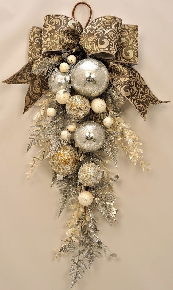 decoracion-navidena-en-dorado-y-plata24