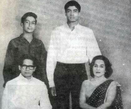 Família bachchan