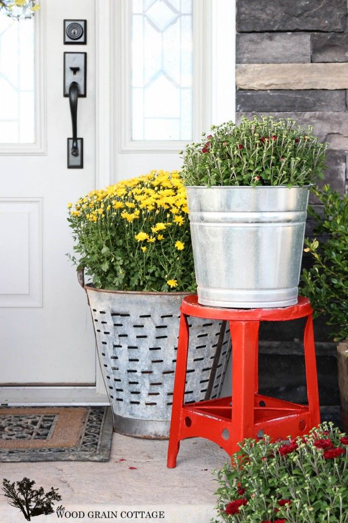 25 Best Ideas About Outdoor Stools On Pinterest Diy Bar