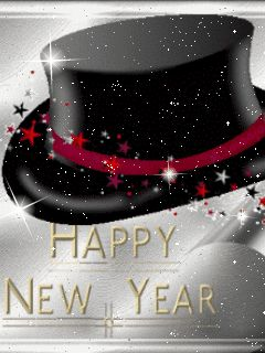 animations of happy new year