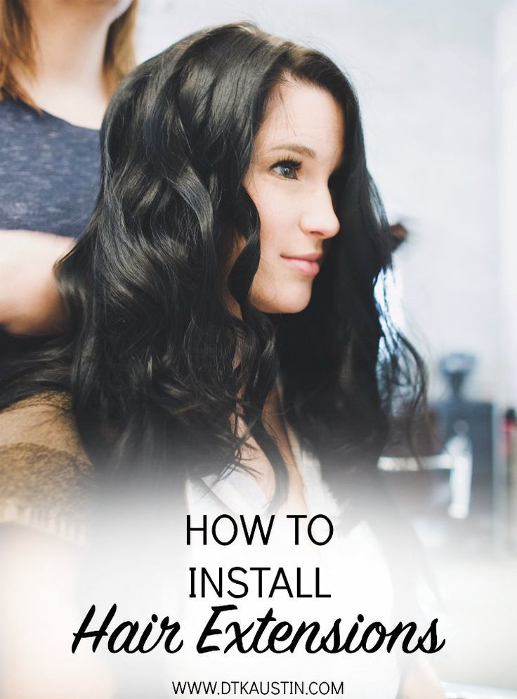 101 Hair Extensions Installation - Featuring Bellami Hair | how to install hair extensions | professional hair extensions | how to apply hair extensions | hair extension tips | beauty tips | hair care tips and tricks | what you need to know about hair ext