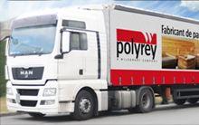 Polyrey transport